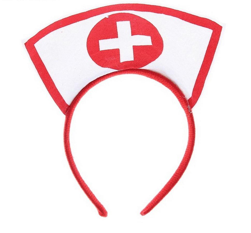 Головной убор медсестры как сделать